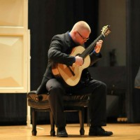 R. Sparky Weintraut - Classical Guitarist in Blacksburg, Virginia