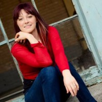 Rachel Rizzuti - Praise and Worship Leader in Concord, North Carolina