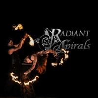 Radiant Spirals - Fire Performer in Topeka, Kansas