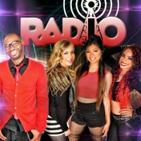 Radio - Las Vegas Style Entertainment in Sacramento, California