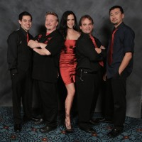 Radiodrama - Cover Band / Classic Rock Band in Ontario, California