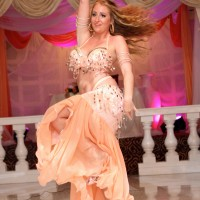Rae Bellydance - Dance in Miami Beach, Florida