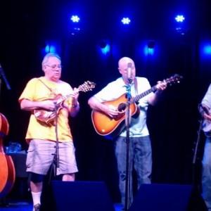 Rust - Band in Winston Salem NC - BandMix.com