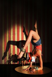 Rainbow Cirque Productions & Events, LLC.