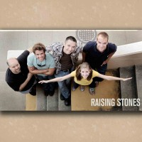 Raising Stones - Christian Band in Hampton, Virginia