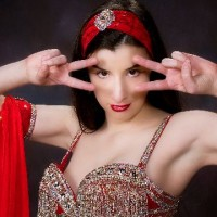 Ramara - Belly Dancer in Middletown, Connecticut