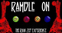 Ramble On: The Raw Zep Experience