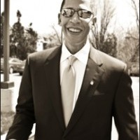 Randall West - Barack Obama Impersonator - Emcee in Pleasantville, New Jersey