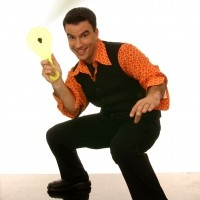 Randy Cabral - Comedy Juggler - Cabaret Entertainment in Orlando, Florida