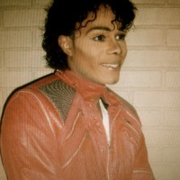 Rasean Montrese - Michael Jackson Impersonator in Oceanside, California