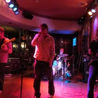 Rat Shovel - Cover Band in Lawrence, Indiana