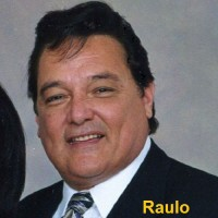 Raulo - Spanish Entertainment in New Orleans, Louisiana