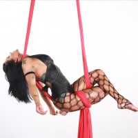Raven Aerials - Burlesque Entertainment in Springfield, Missouri