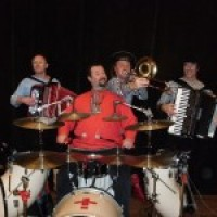 Raving Polka - Polka Band / Dixieland Band in Whittier, California