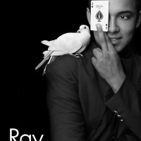 Ray Andrews - Magician in Sacramento, California