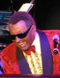 Ray Charles Tribute Show