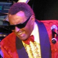 Ray Charles Tribute Show - Ray Charles Impersonator in ,