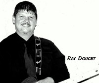 Ray Doucet - One Man Band in White Rock, British Columbia