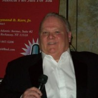 Ray Kerr - Pop Singer in Norwalk, Connecticut