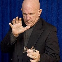 Ray Thompson, the Mind Wizard - Hypnotist in Cheyenne, Wyoming