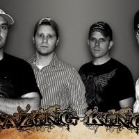 Razing Kings Band - Cajun Band in Morehead City, North Carolina