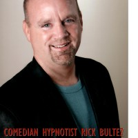 Rick Bultez  Comedy Hypnotist - Radio DJ in Wichita, Kansas