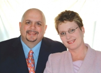 Dale and Cheryl Golden - Gospel Singer in Greenville, Texas