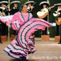 Mariachi Real De Mexico - Mariachi Band / Dancer in New York City, New York
