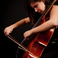 Rebeca S. - Cellist in New London, Connecticut