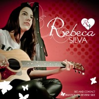 Rebeca Silva - Singing Guitarist in Hollywood, Florida