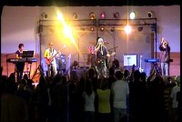 Reconciled - Christian Band in Clovis, New Mexico