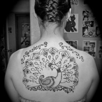 Red Handed Henna - Temporary Tattoo Artist in Quincy, Massachusetts