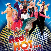 Red, Hot...& Blue! - Dancin' Thru the Decades - Broadway Style Entertainment / 1980s Era Entertainment in Branson, Missouri