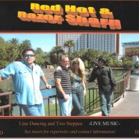 Red Hot & Razor Sharp - Country Band in Paradise, Nevada