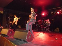 Red is the Sea - Rock Band in Kenosha, Wisconsin