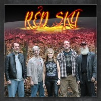 Red Sky - Rock Band in Rochester, New York