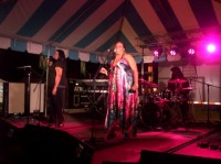 Red Sonja - R&B Group in Fayetteville, North Carolina