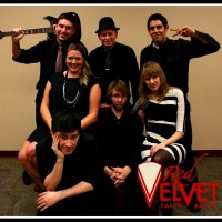 Red Velvet Party Band - Cover Band in Loveland, Colorado