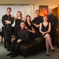 Red Velvet Voices - Singers in New Westminster, British Columbia