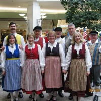 Redding International Folk Dancers - German Entertainment in ,