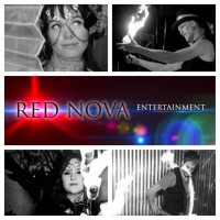 Red Nova Entertainment - Fire Dancer in Fort Worth, Texas