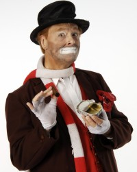 Red Skelton Tribute
