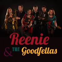 Reenie & the Goodfellas - Blues Band in Hamilton, Ontario