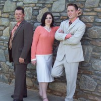Reflection of Grace - Southern Gospel Group in Asheville, North Carolina