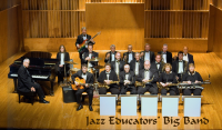 Reflections Dance Band - Big Band in Fayetteville, Arkansas