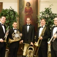 Regal Brass - Classical Music in Roosevelt, New York