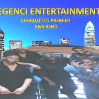 Regenci Entertainment - Party Band in Charlotte, North Carolina
