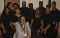 Rehoboth - Gospel Music Group in Hillsborough, New Jersey