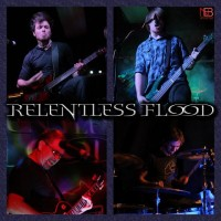 Relentless Flood - Rock Band in Johnson City, Tennessee