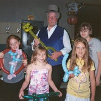 Rent - A - Magician - Children's Party Magician / Magician in Somerdale, New Jersey